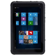 "Cat T20 Tablet 8"" 4g 64gb Caterpillar Approved Rugged IP67 Water/Drop Proof Windows 10 Black"