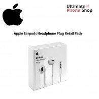Genuine Apple Earpods with 3.5mm Headphone Plug Retail Sealed Packaging V