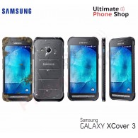 Samsung G389F Galaxy XCover 3 Water/Dust proof IP67 - Silver