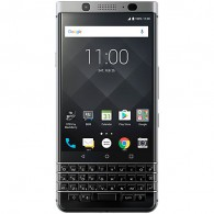 "Blackberry KEYone Smartphone, Android, 4.5"", SIM Free, 32GB, Black"