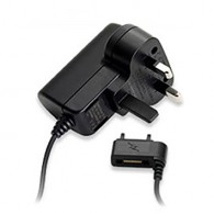 Genuine Sony Ericsson W910i UK 3 Pin Mains Charger CST-75