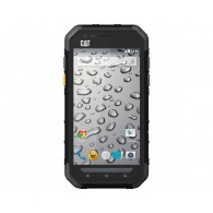 CAT S30 Caterpillar Dual SIM SIM Free Water Dust & Drop Proof - Black