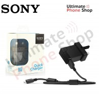 Sony Universal Quick Portable UK Main Plug