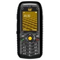 CAT B25 DUAL SIM BLACK UNLOCKED/SIMFREE