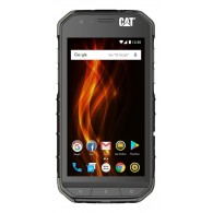 CAT S31 UK SimFree/Unlocked Black