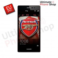 Huawei Ascend P7 Arsenal Edition Smartphone Black EU Spec