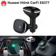 Huawei HiLink CarFi LTE 4G 3G Mobile Car WIFI Modem SIMFREE Hotspot 150 Mbits