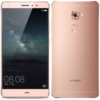 Huawei Mate S Rose Gold