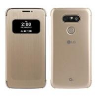 LG G5 Mesh Folio Case (GOLD)