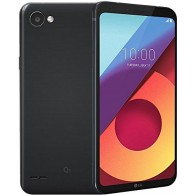 "LG Q6 Astro Black 3GB RAM (4G) Unlocked 5.5"" 13MP Camera 32GB"
