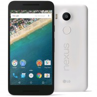 LG Google Nexus 5X 32GB (QUARTZ)