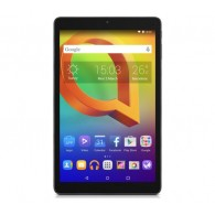 Alcatel A3 10in Tablet 16GB - Black