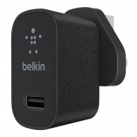 Belkin - MIXIT↑™ Metallic 2.4Amp UK Mains Plug