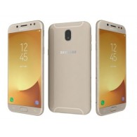 "Samsung Galaxy J5 2017 J530FD 2GB Ram 16GB Rom 5.2"" Single Sim Unlocked - Gold"