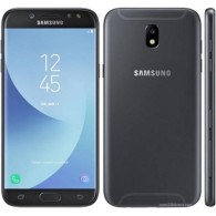 "Samsung Galaxy J5 2017 J530FD 2GB Ram 16GB Rom 5.2"" Single Sim Unlocked - Black"