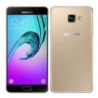 Samsung A510F galaxy A5 2016 Edition Unlocked - GOLD