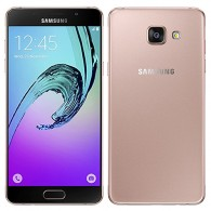 Samsung A510F galaxy A5 2016 Edition Unlocked - PINK GOLD