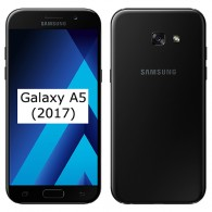 Samsung Galaxy A5 2017 Unlocked Simfree Black