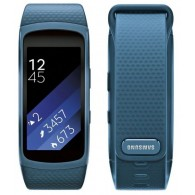 Samsung SM-R360 Gear Fit 2 Smartwatch band Large - Blue