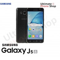 Samsung Galaxy J5(2016) J510FN 4G 16GB FACTORY UNLOCKED - BLACK