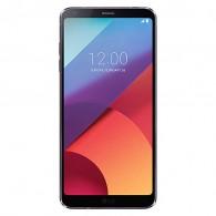 "LG G6 Astro Smartphone, Android, 5.7"", 4G LTE, SIM Free, Astro Black"