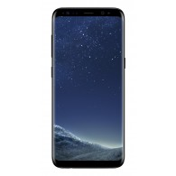 Samsung Galaxy S8 Plus 64GB - Midnight Black (SIM Free/Unlocked)