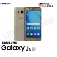 Samsung Galaxy J5(2016) J510FN 4G 16GB FACTORY UNLOCKED - GOLD