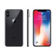 Apple iPhone X 256GB - Space Grey - Unlocked (Any network) - Refurbished Grade A